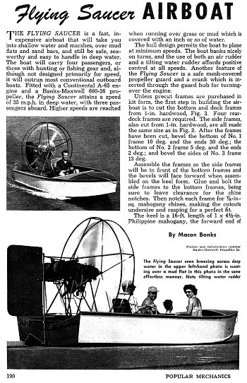 UFOPOP: Flying Saucers in Popular Culture - Merchandising